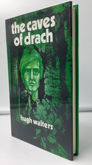 Hugh Walters | The Caves of Drach | Rare Books