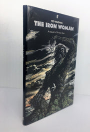 Ted Hughes | The Iron Woman | Rare Books
