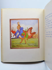 Alison Uttley Collectable Book Hare & Guy Fawkes SIGNED