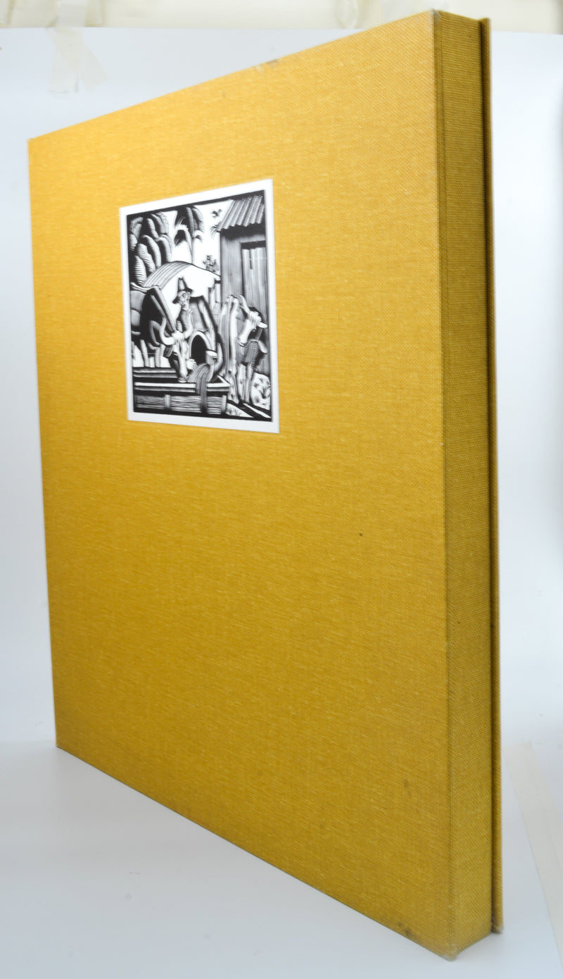 Chapman, Hilary - The Wood Engravings of Ethelbert White