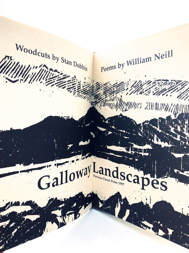 Neill, William - Galloway Landscapes - SIGNED