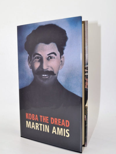 Amis, Martin - Koba the Dread | front cover