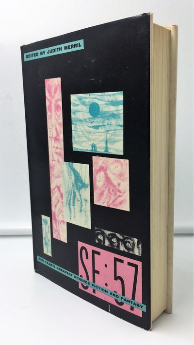 Asimov, Isaac, etc - SF:57 | front cover