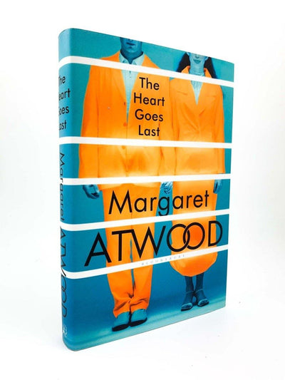 Atwood, Margaret - The Heart Goes Last | image1