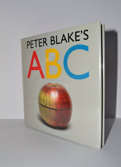 Blake, Peter - Peter Blake's ABC | front cover