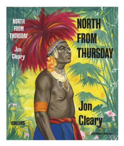 Cleary, Jon - North From Thursday (Original Dustwrapper Artwork) | front cover