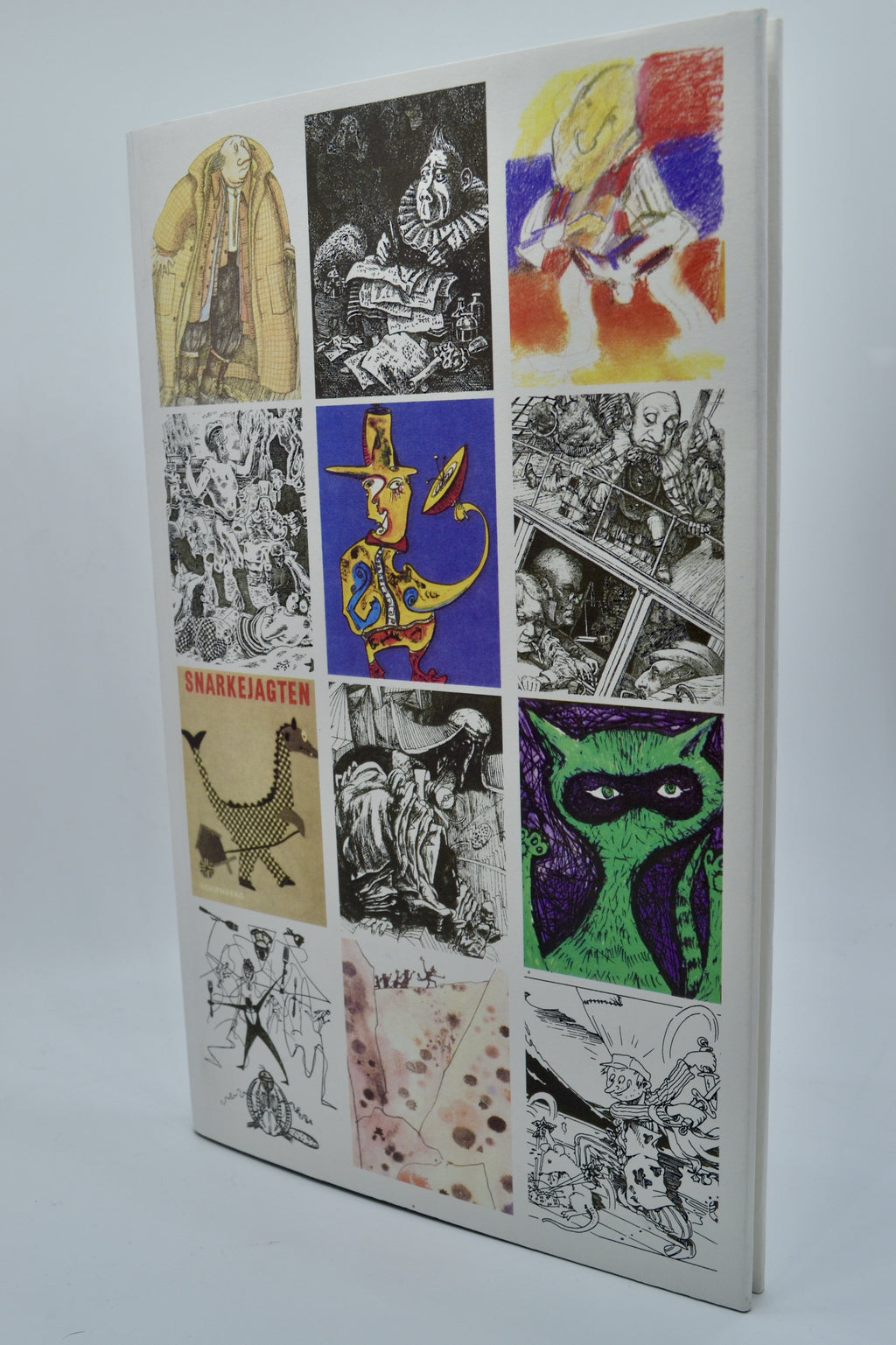 Selwyn Goodacre First Edition / Limited Edition | All the Snarks | SIGNED | Cheltenham Rare Books