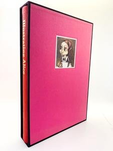 Various - Illustrating Alice - SIGNED |Various | Cheltenham Rare Books