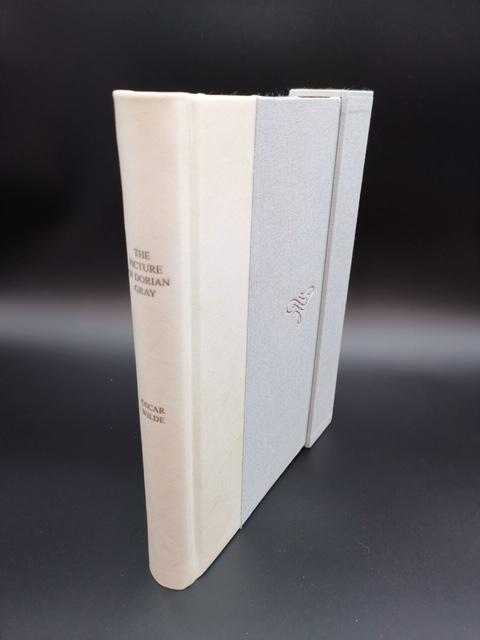 Wilde, Oscar The Picture of Dorian Gray Rebound 1st Ed.