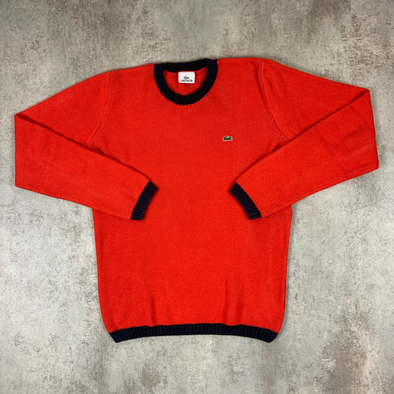 Vintage Lacoste Sweater Medium