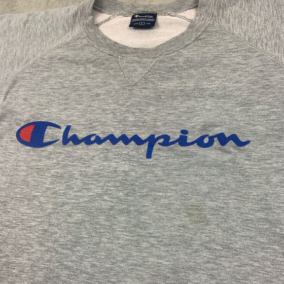 Vintage Champion Sweater Medium