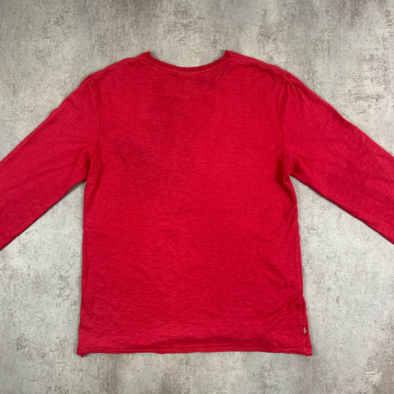 Vintage Levi's Long Sleeve T-Shirt Large