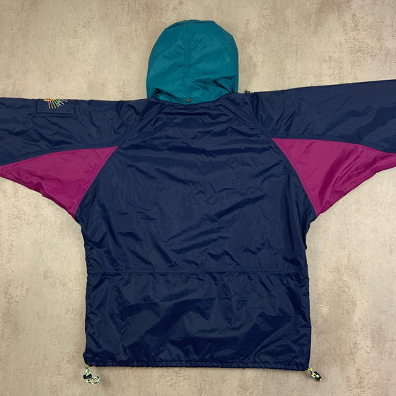 Vintage Helly Hansen Jacket Large