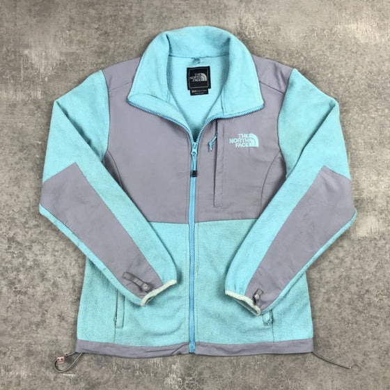 Women's Vintage The North Face Fleece XS
