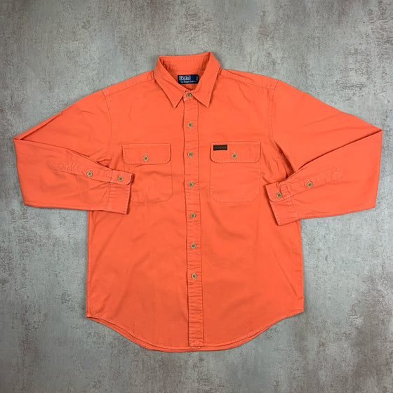 Vintage Ralph Lauren Shirt Large