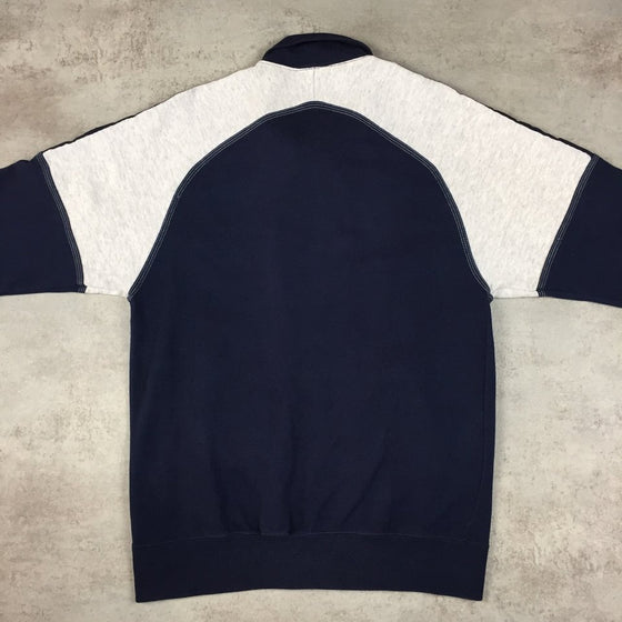 Vintage Champion Track Top Small