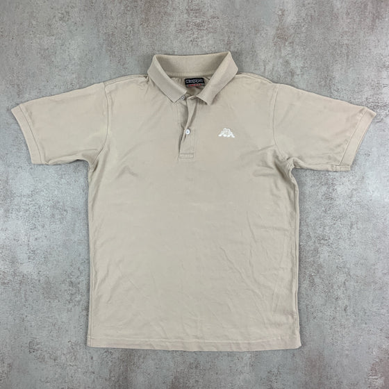 Vintage Kappa Polo Shirt Small