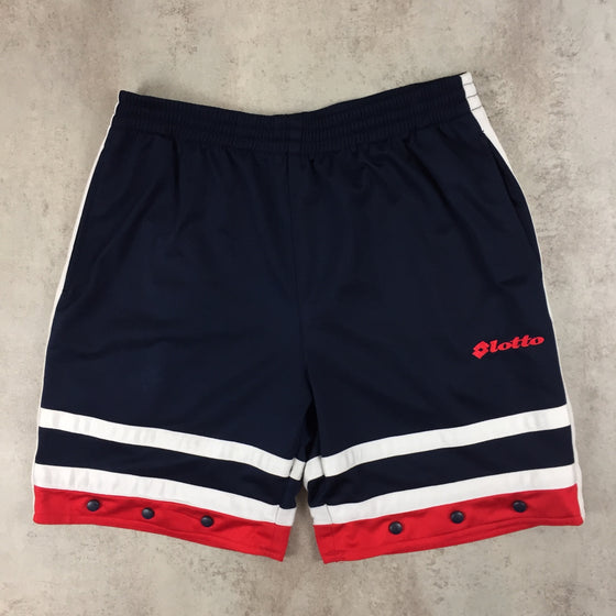 Vintage Lotto Shorts Medium
