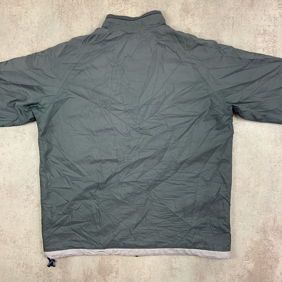Vintage Ellesse Light Jacket Small