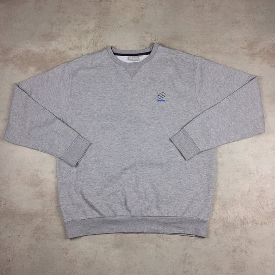 Vintage Lotto Sweater XXL