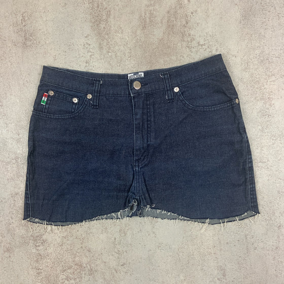Vintage Moschino Shorts W32