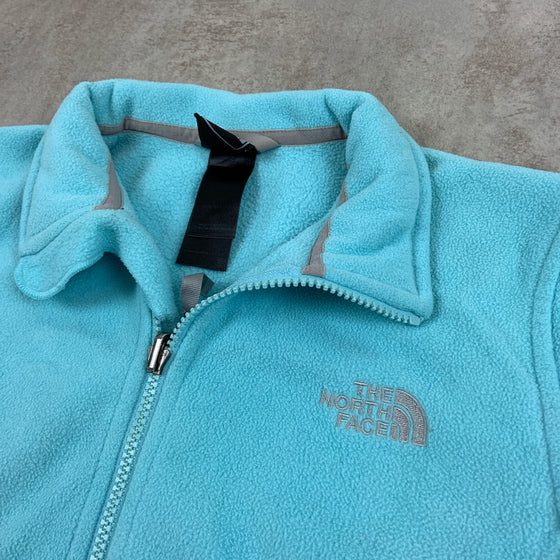 Women's Vintage The North Face Fleece Small