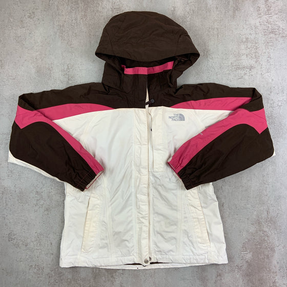 Women's Vintage The North Face Jacket Medium
