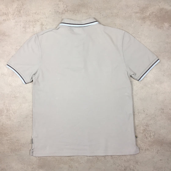 Vintage Reebok Polo Shirt Small