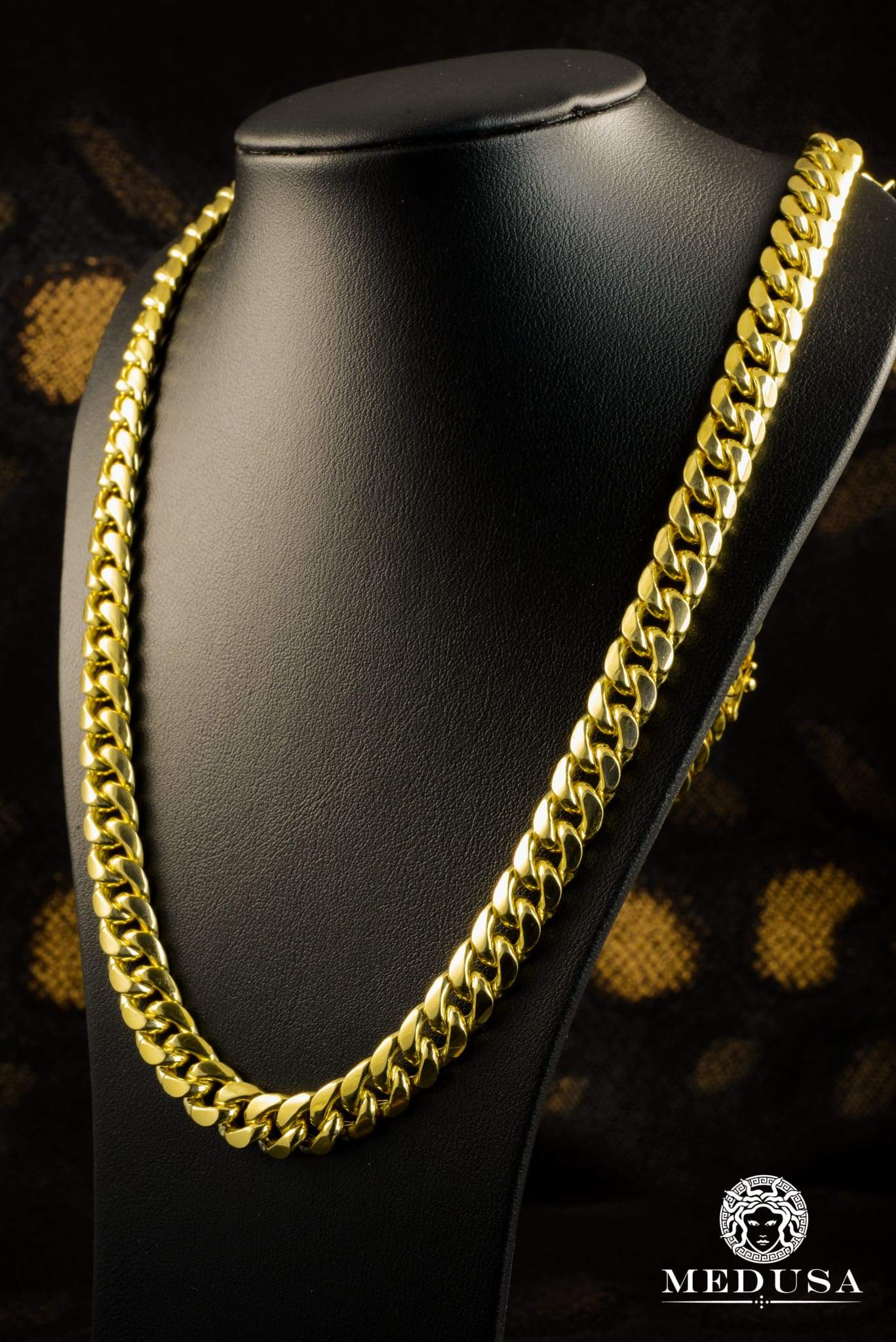 10mm Cuban Link