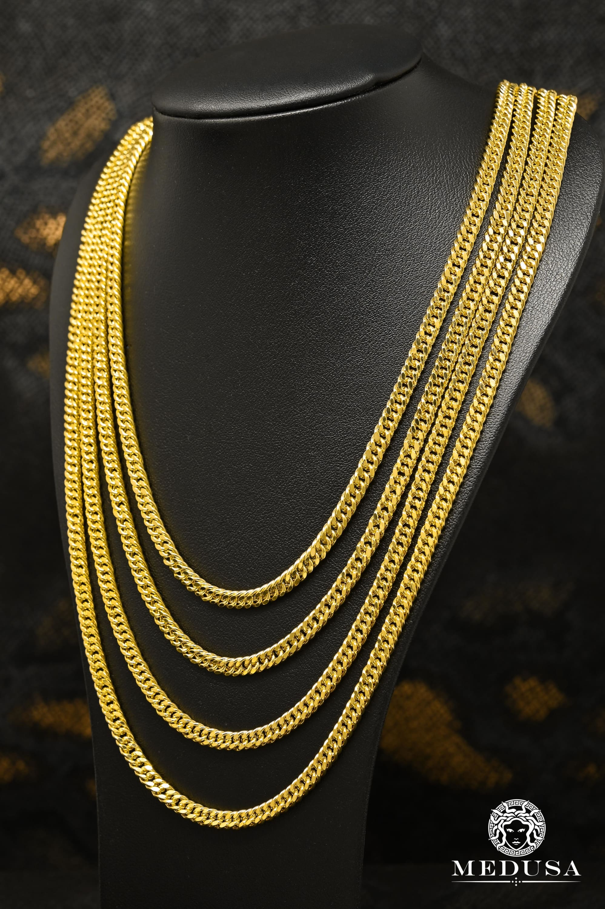 4.5mm Double-Cuban Link