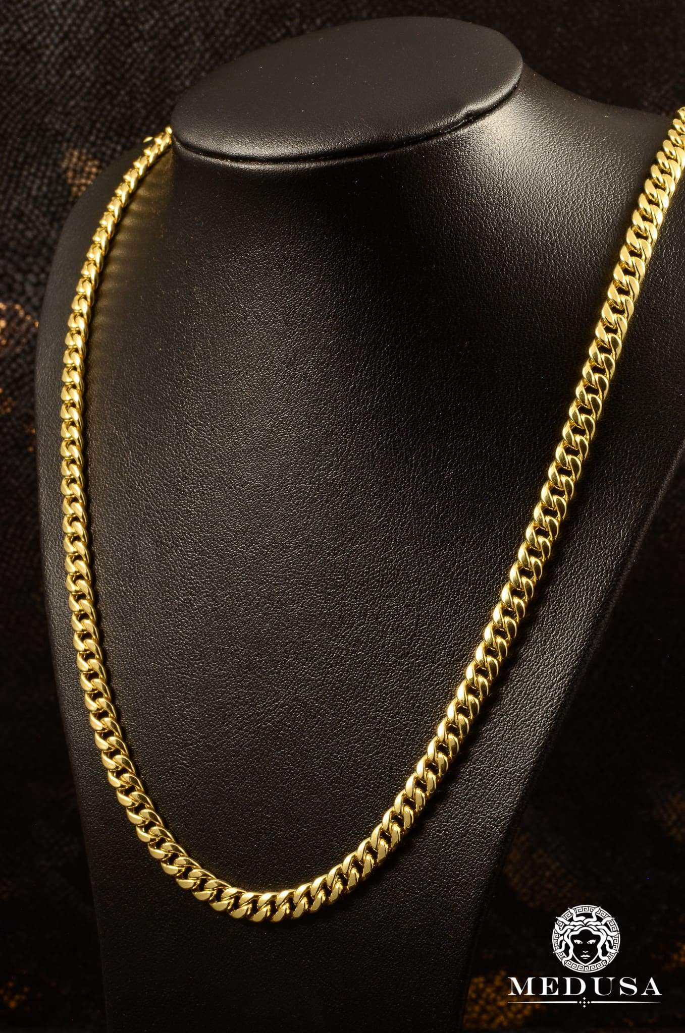 6mm Cuban Link