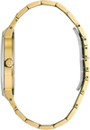 Bulova Watch Bulova Modern Men's Watch - 97D116 Diamond / Yellow Gold