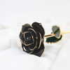 Bijoux Medusa | Article Divers Forever Golden Rose 24K Black