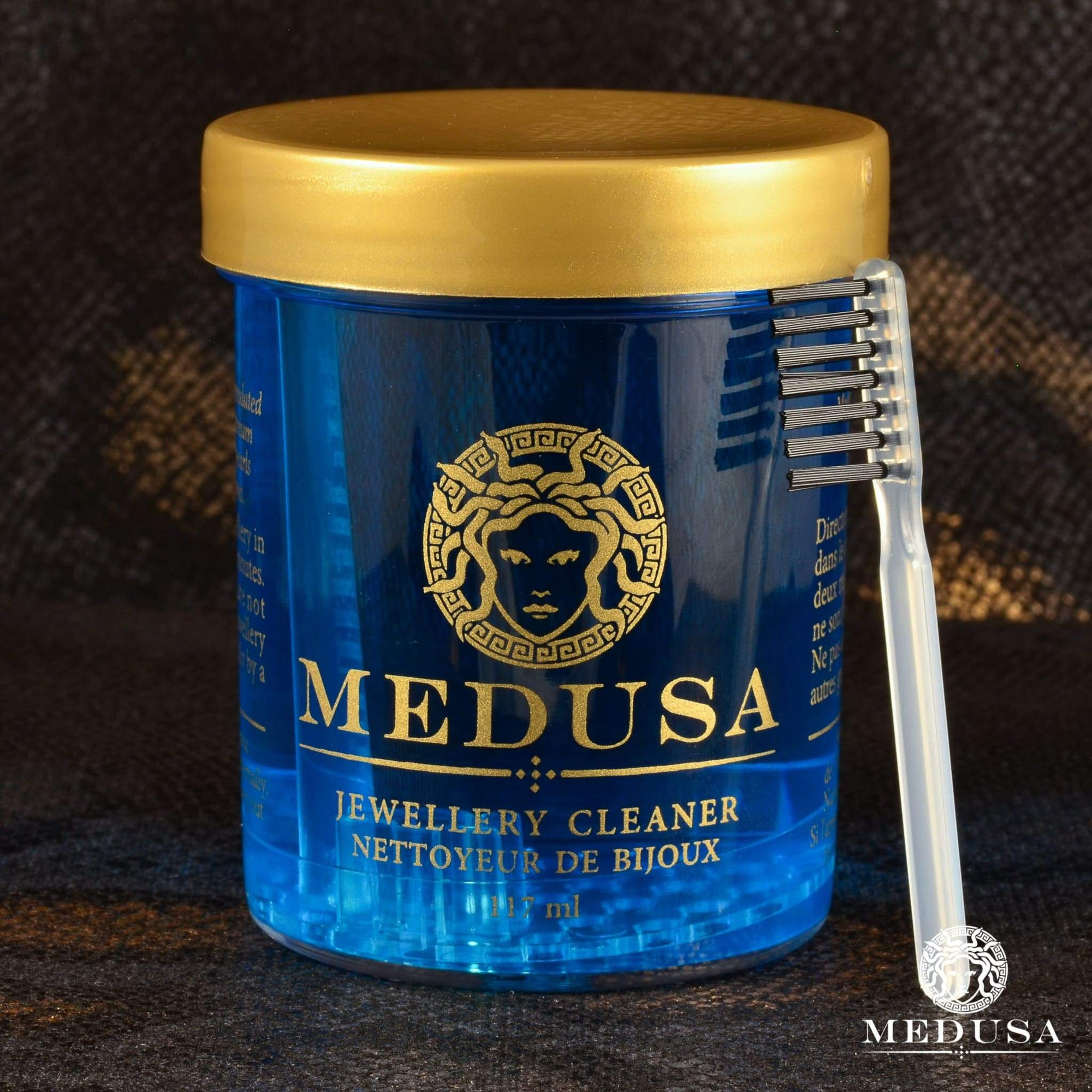 Jewellery Medusa | Article Various Jewellery Cleaner - Medusa