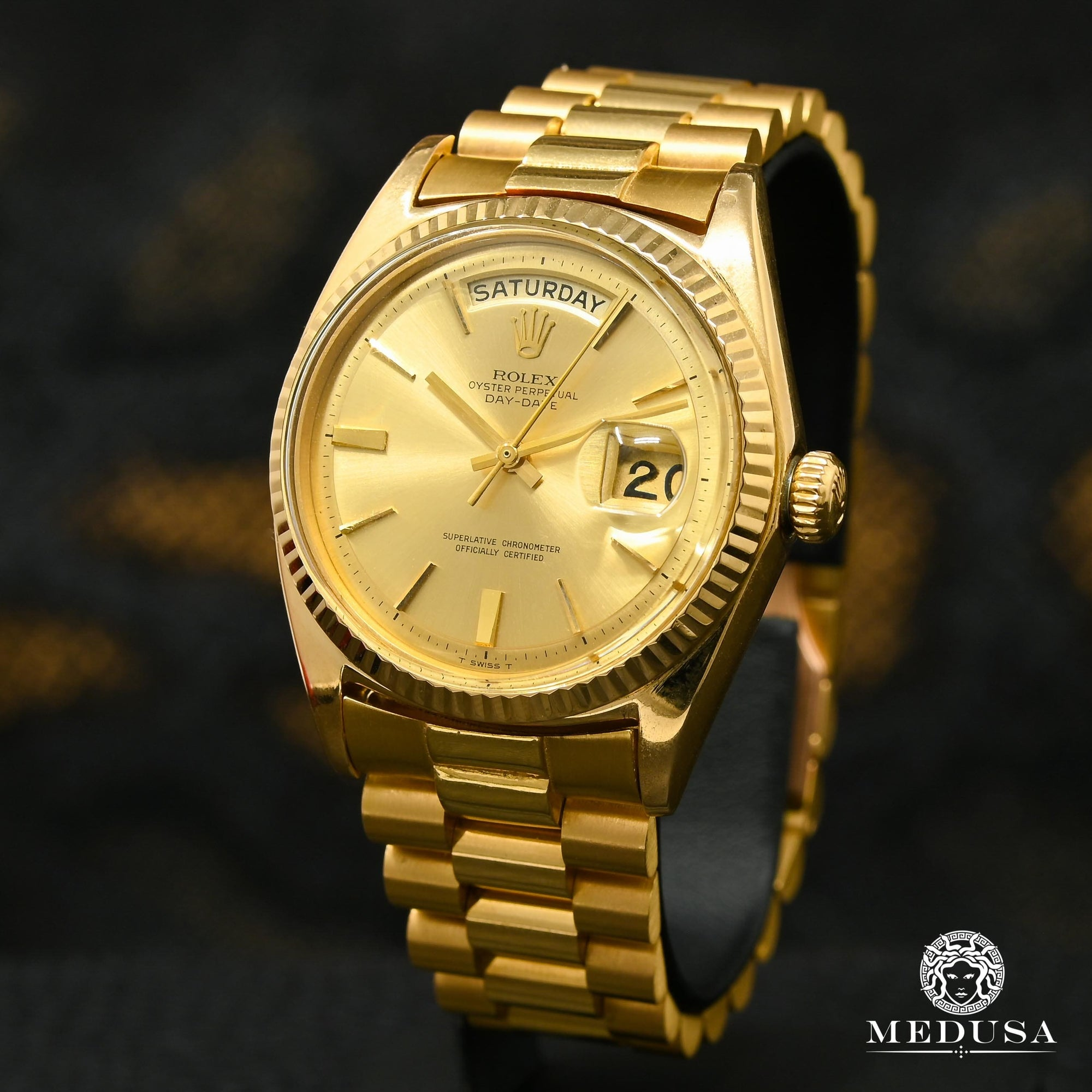 Rolex President Day-Date 36mm - Vintage