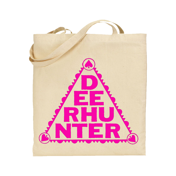 Deerhunter Triangle Tote