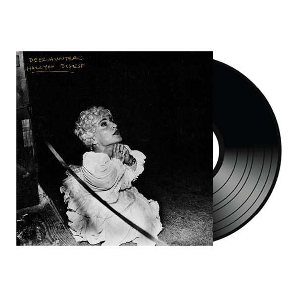 Deerhunter Halcyon Digest LP