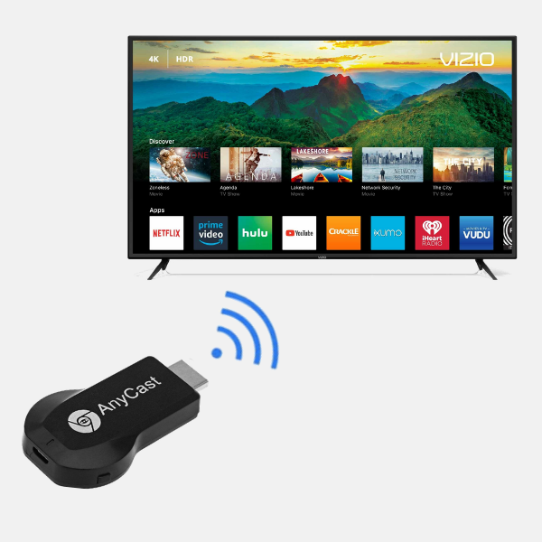 Wireless HDMI Receiver