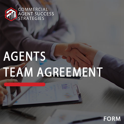 Agents Team Agreement
