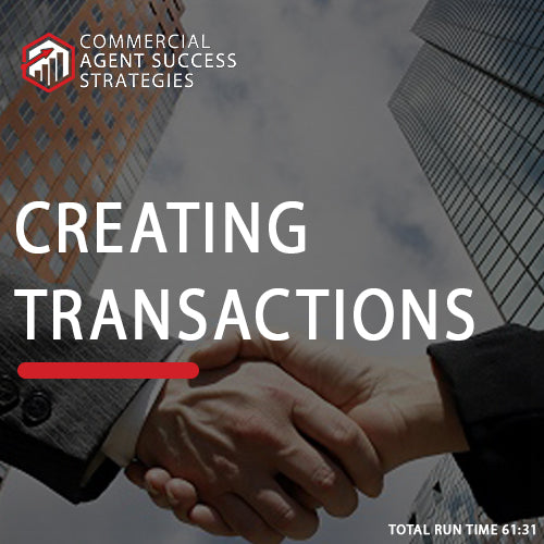 Creating Transactions