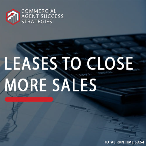 Leases to Close More Sales