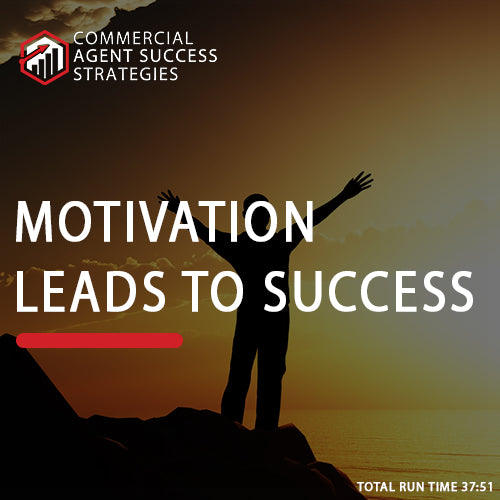 Motivation Leads to Success