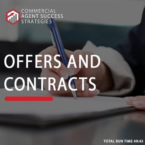 Offers and Contracts