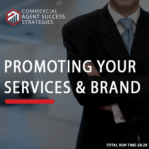 Promoting Your Services and Brand