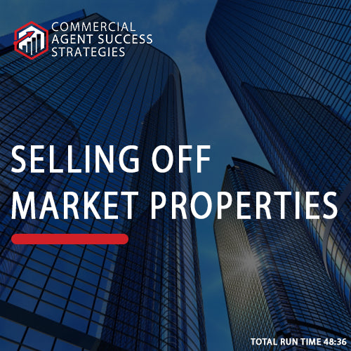 Selling Off Market Properties