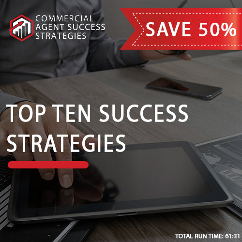 Top Ten Success Strategies