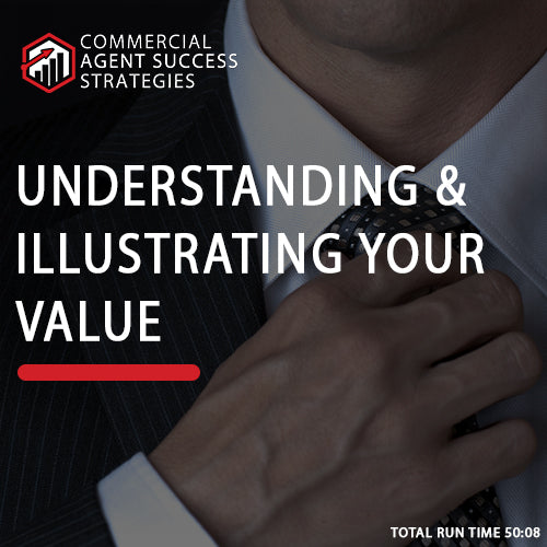 Understanding & Illustrating Your Value