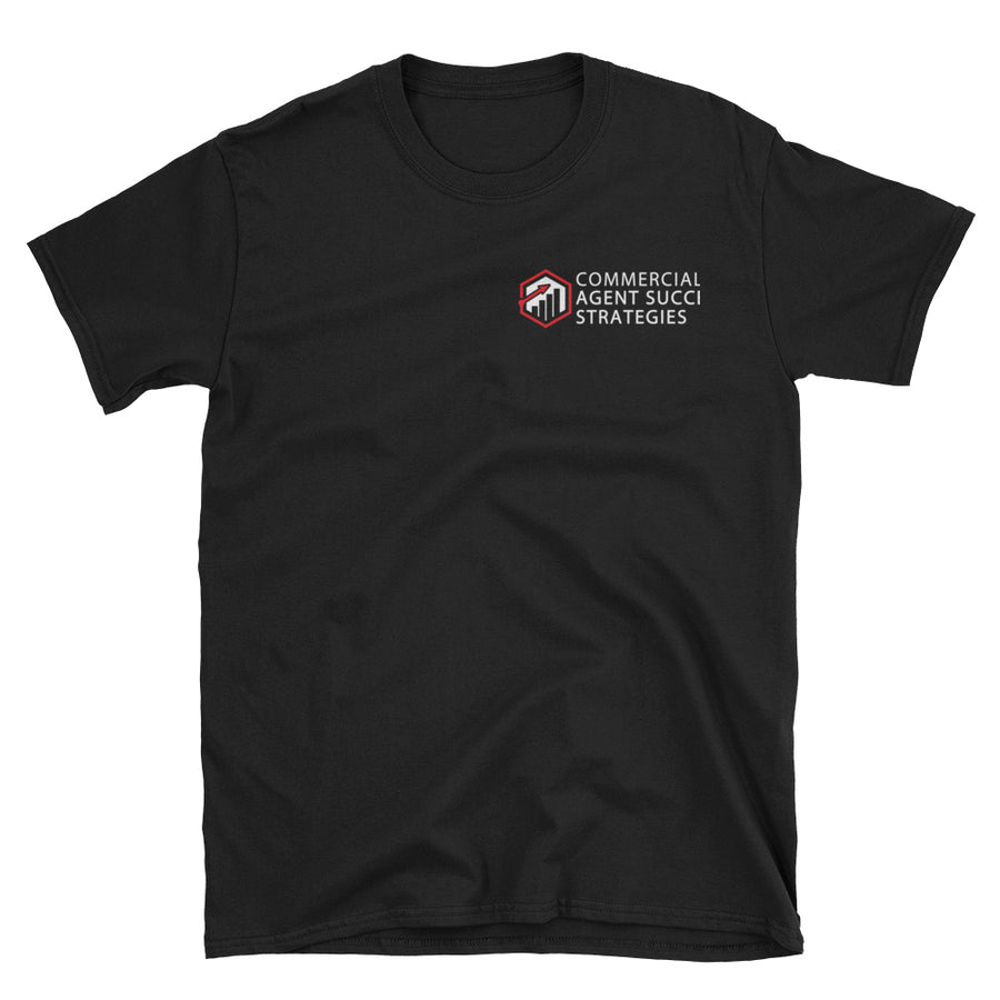 Commercial Agent Success Strategies Shirt