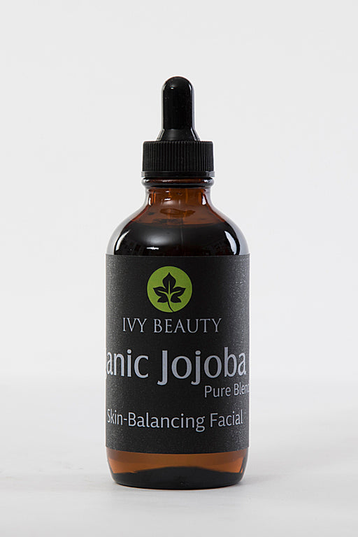 Jojoba Oil - 118 fl oz