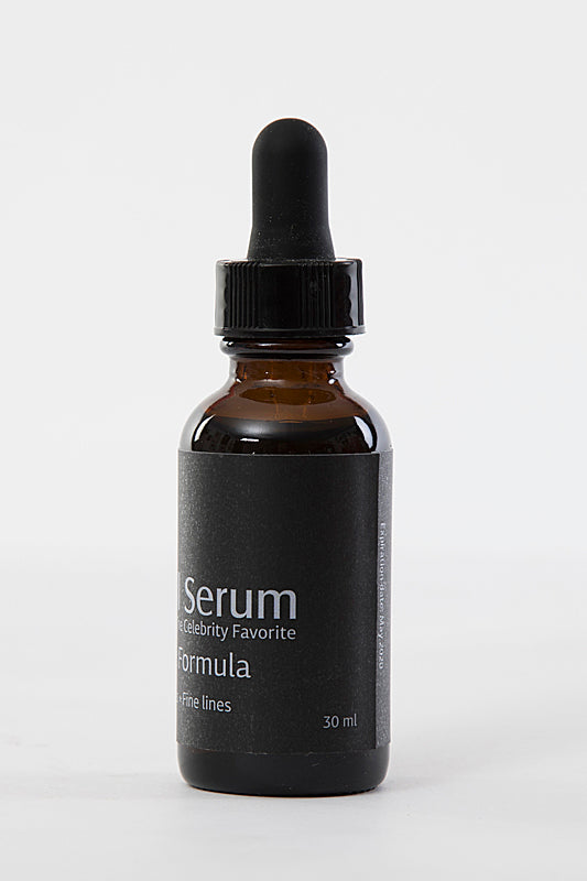 Apple Stem Cell Serum - 30 ml